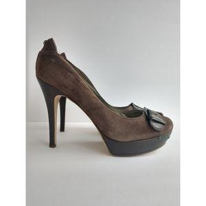 Guess Platform Heels Women's Size 10